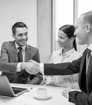 Escape Consult - Externí finanční řízení